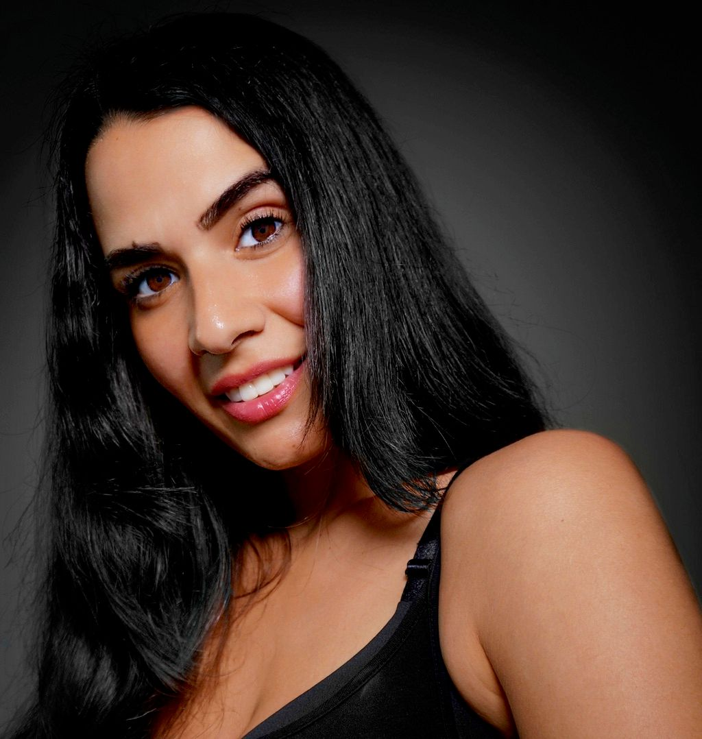 Tamara FitVita©️- (Women Personal Trainer)