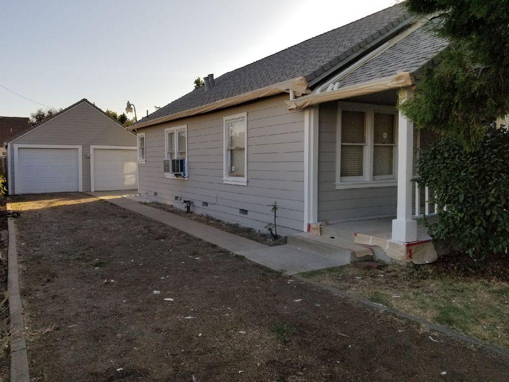 Fraser Re Roof House & Garage