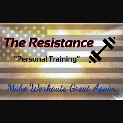"""Avatar for The Resistance """"Personal Training"""""""