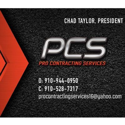 Avatar for Pro Contracting Services Inc.