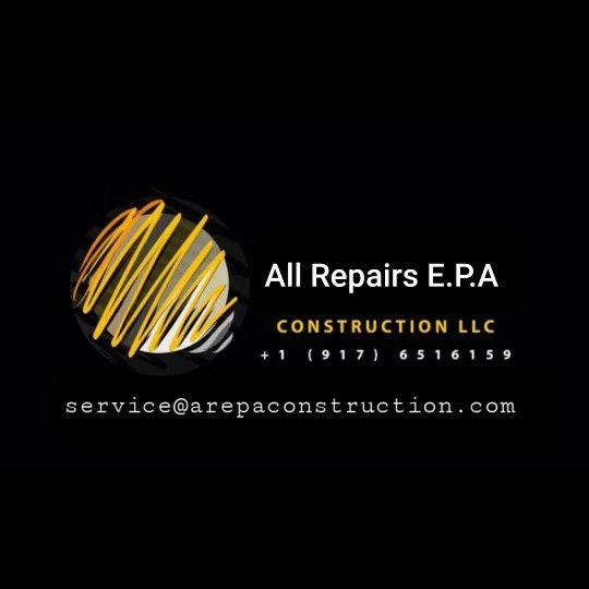All Repairs E. P. A. NY
