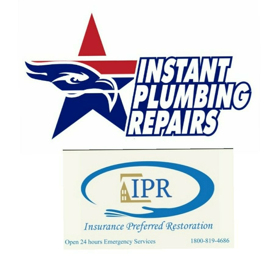 Instant Plumbing Repairs inc