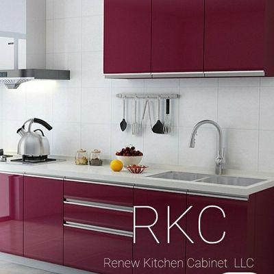 Avatar for RKC Renew Kitchen Cabinets LLC