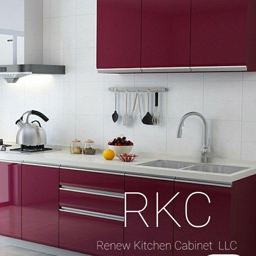 RKC Renew Kitchen Cabinets LLC