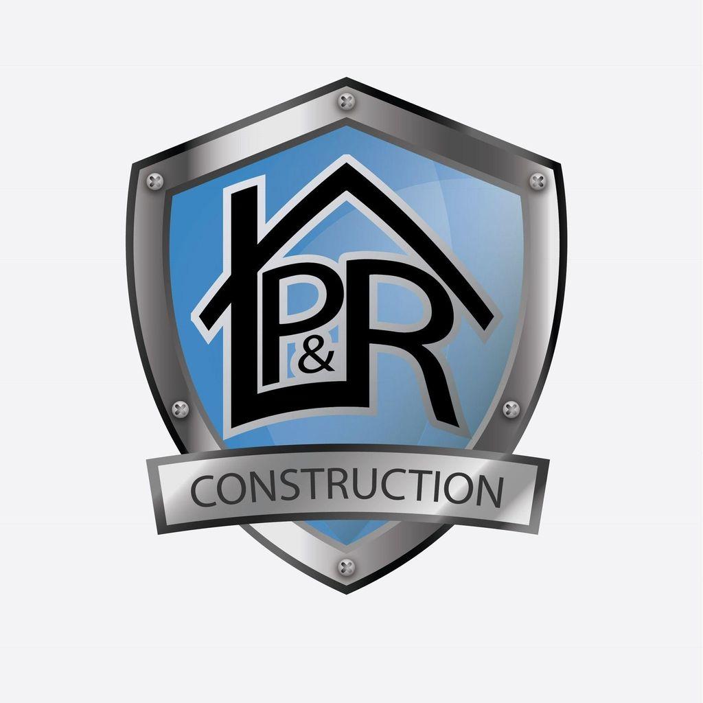 LP&R Construction