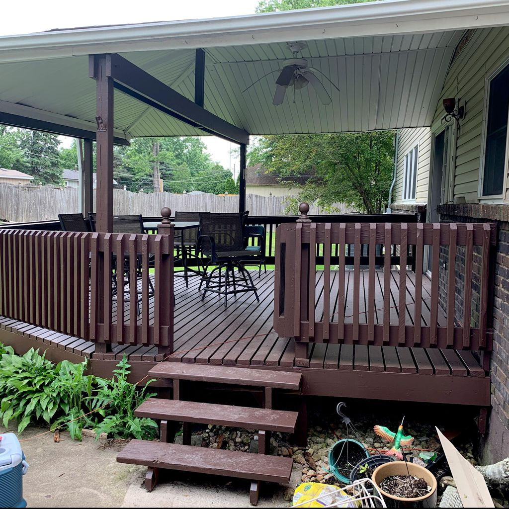 Porch Doctors Home Improvement