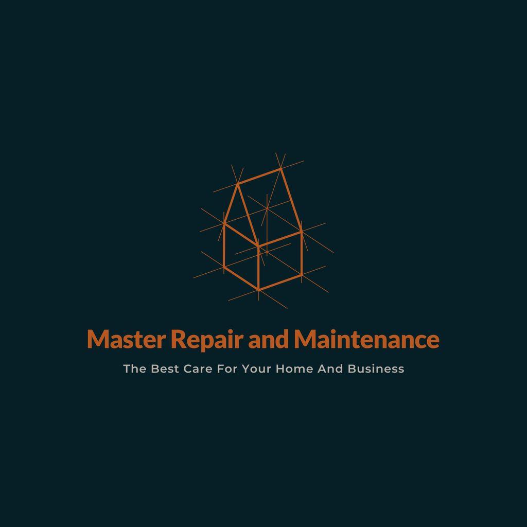 Master Repair and Maintenance