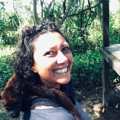 Avatar for Grounded Paws Pet Sitting-Tara Feldeisen