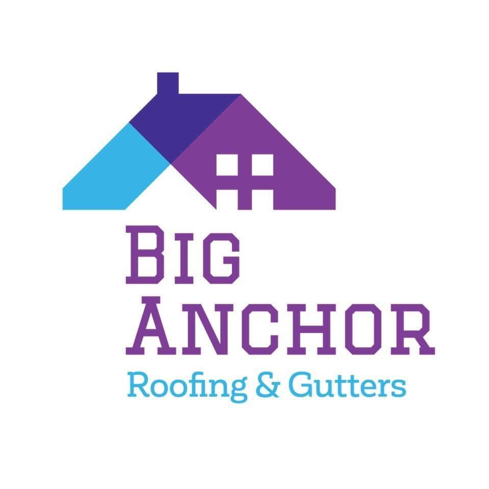 Big Anchor Roofing and Gutters