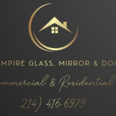 Avatar for Pro Empire glass,mirrors & Doors