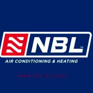 Avatar for NBL Air Conditioning and Heating