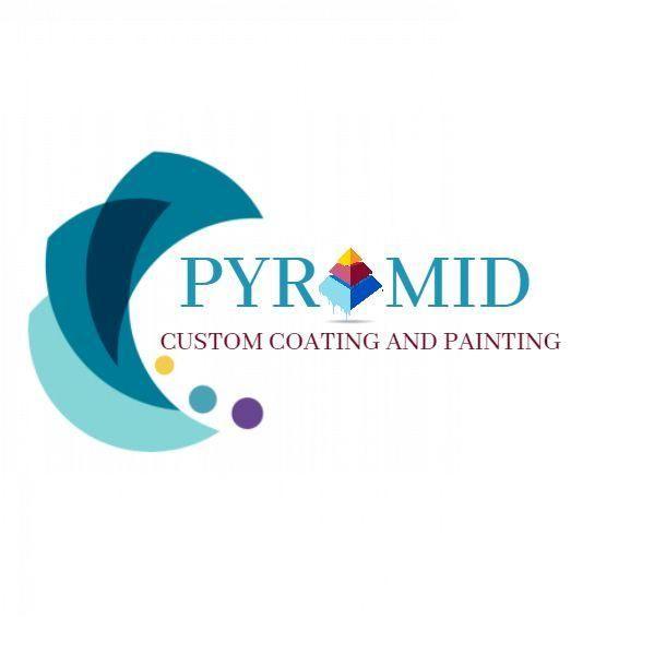 Pyramid Custom Coating - And Painting Inc