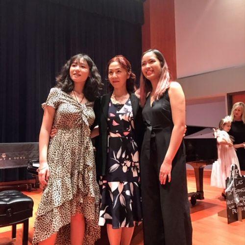 PBCMTA Concert