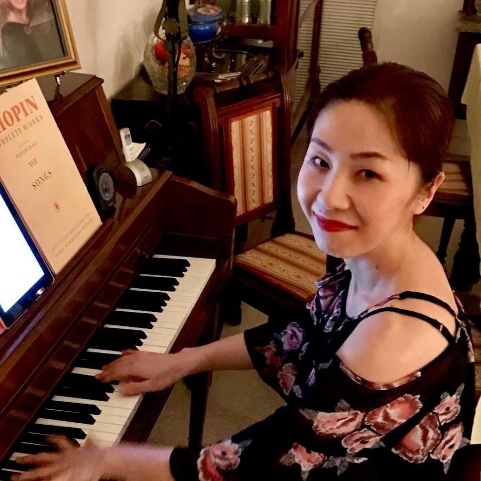 Nana's Voice & Piano Studio