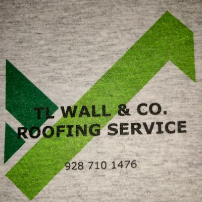 Avatar for TL WALL & CO. ROOF SERVICE