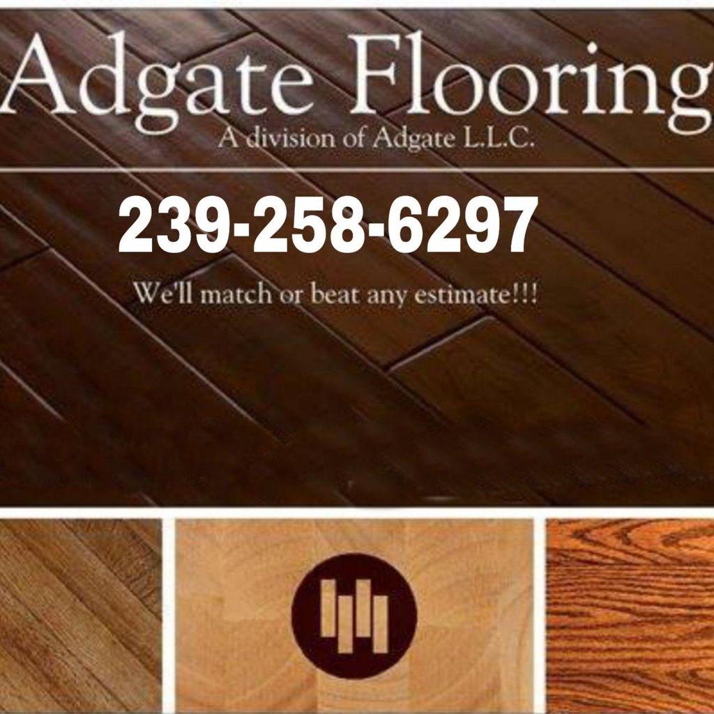 Adgate Flooring