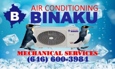 Avatar for Binaku Mechanical services