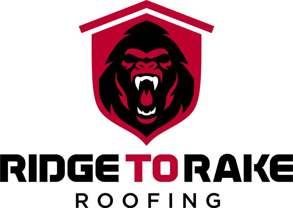 Ridge To Rake Roofing