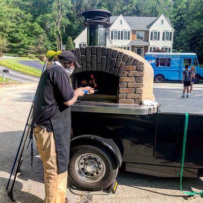Avatar for Wheely Good Pizza