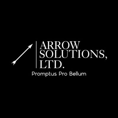 Avatar for Arrow Solutions, LTD.