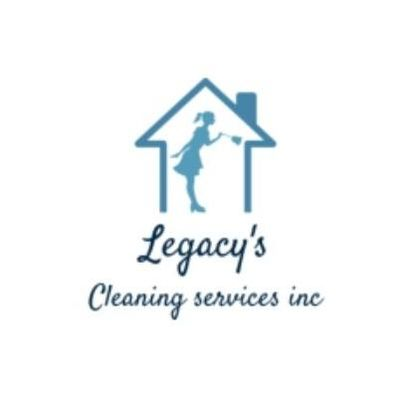 Avatar for Legacy's cleaning services inc