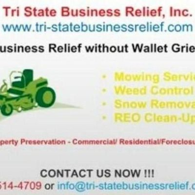 Avatar for Tri State Business Relief, Inc.