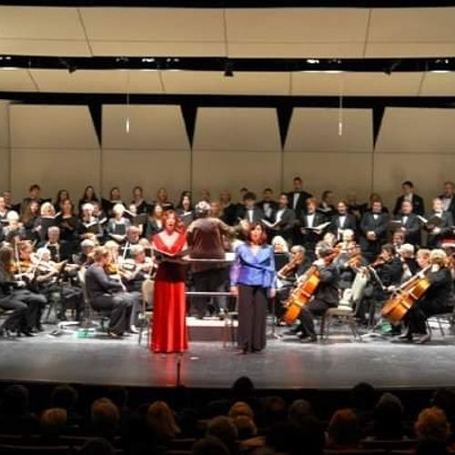 Fall River Symphony Orchestra