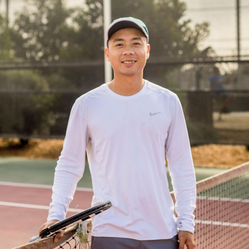 Khoa Do Tennis Lessons (USPTA)