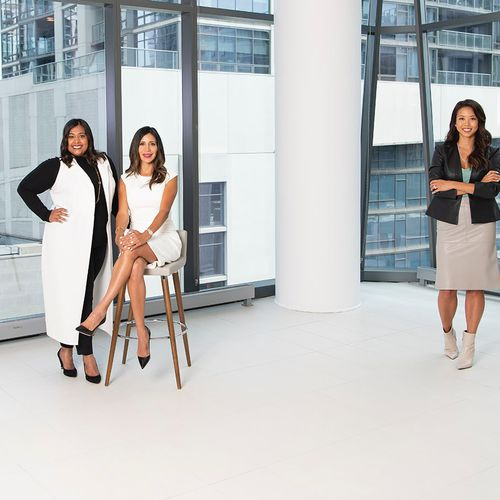 Crystal Tran Team - Real Estate Team - Chicago Who's Who Magazine June 2020