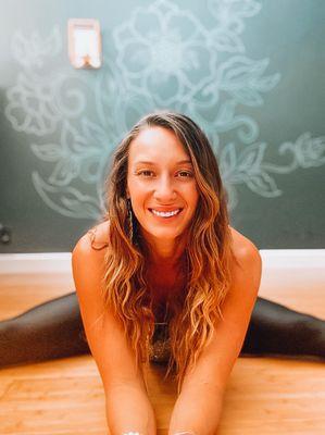 Avatar for Yoga by Kierstie Payge