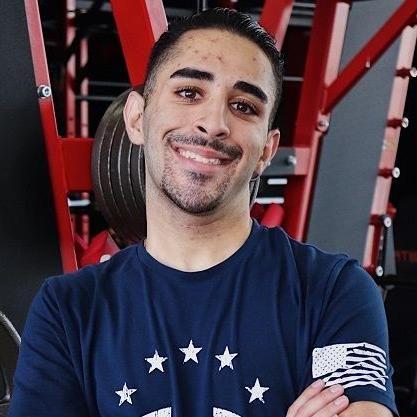 Jacked Gainz Fitness Trainer