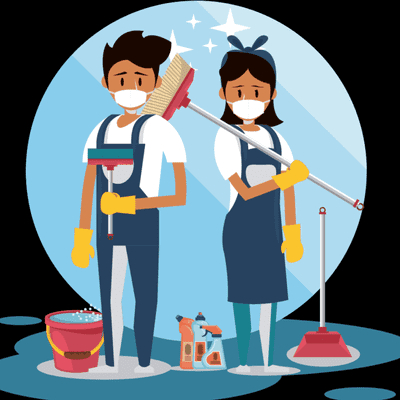 Avatar for B3 Landscaping &   Rosas housecleaning