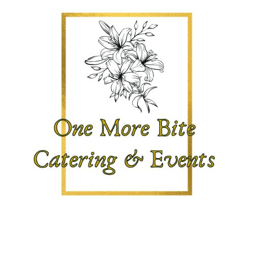 One More Bite Catering & Events