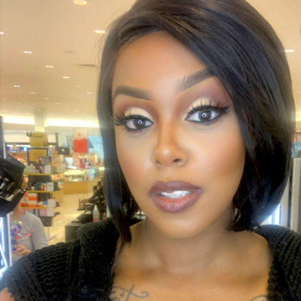 ISSAC Beauty by Brittany Jones(Pro Artist)