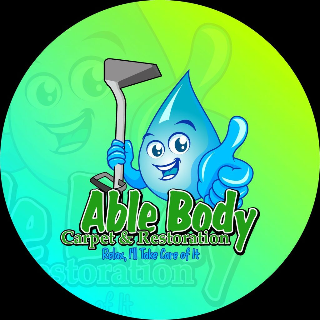 Able Body Carpet Cleaning