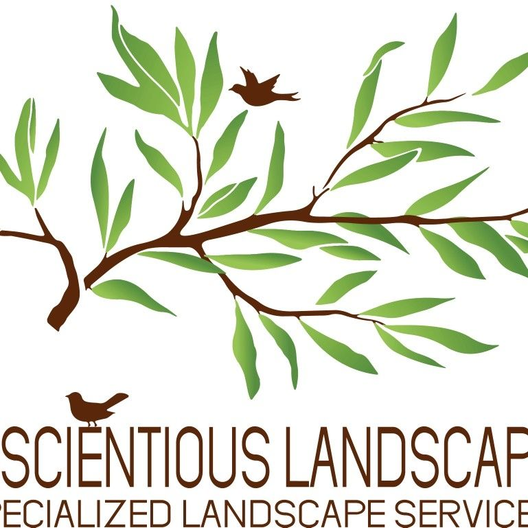 "Conscientious Landscaping ""Gardening Specialists"""