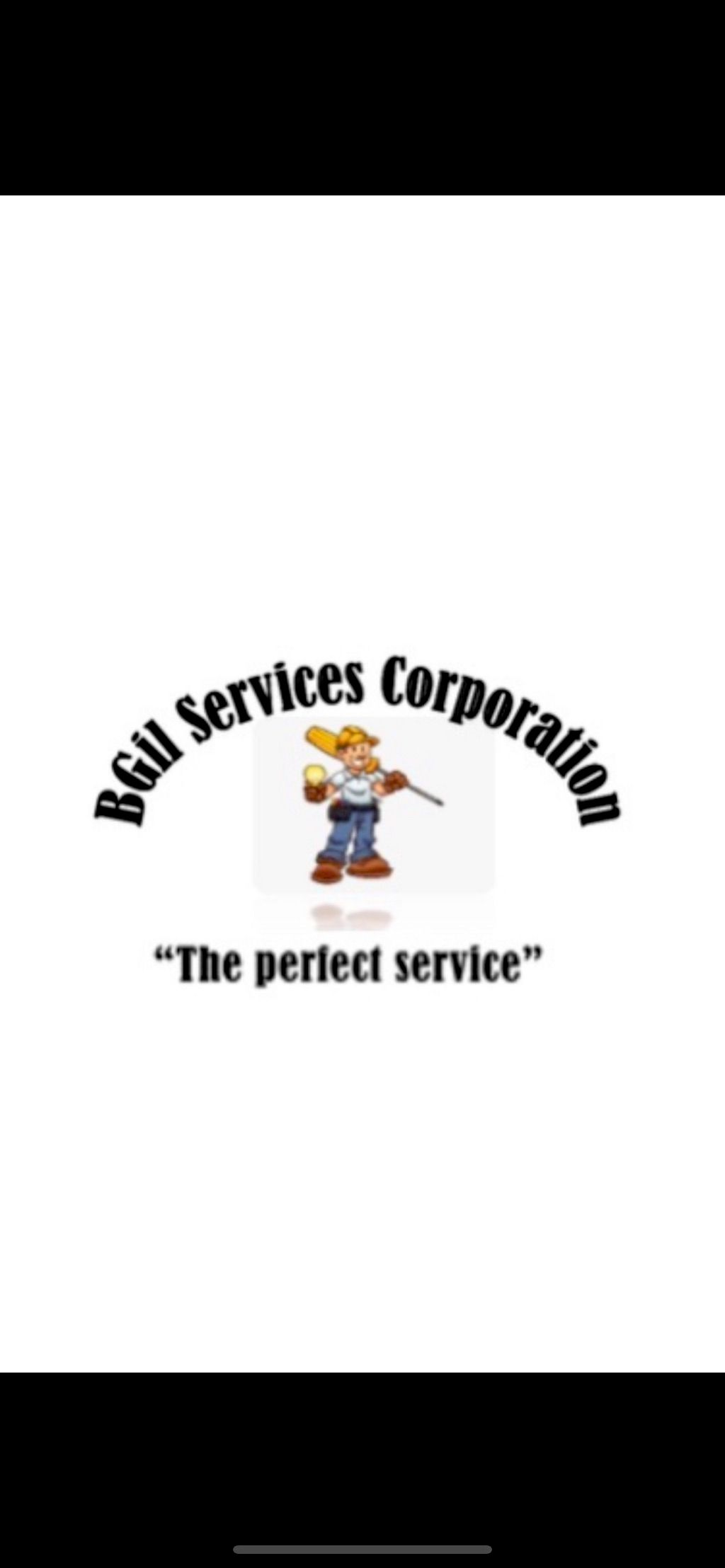 B.gil Services Corporation