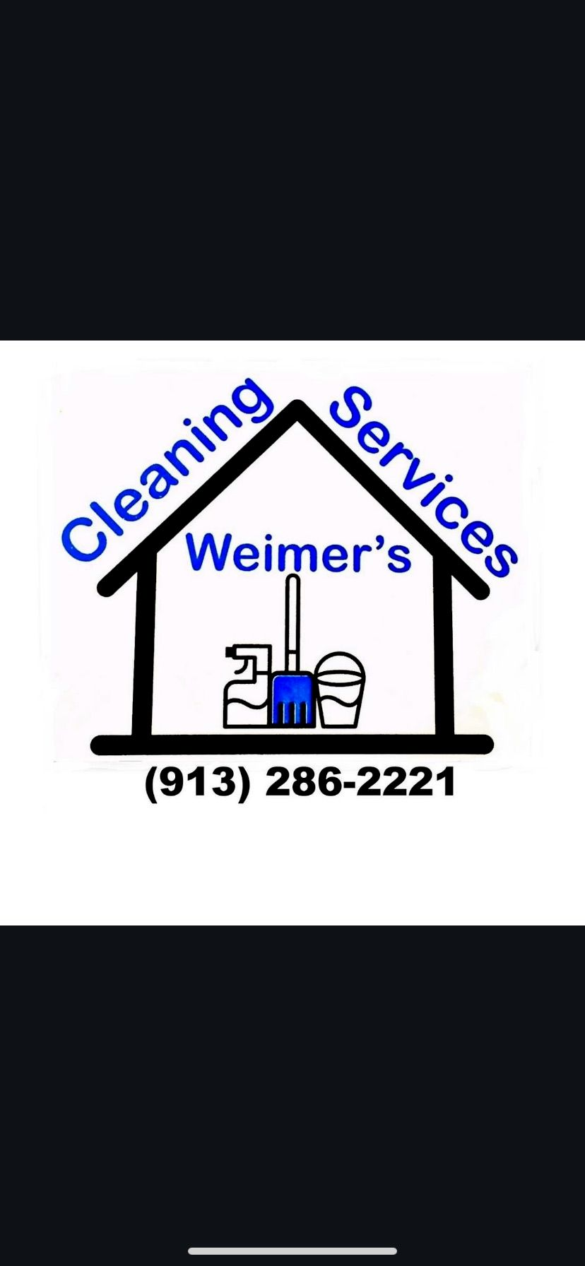 Weimer's Cleaning Services LLC