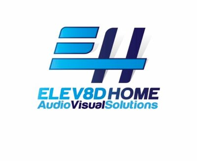 Avatar for Elev8d Home Audio Visual Solutions