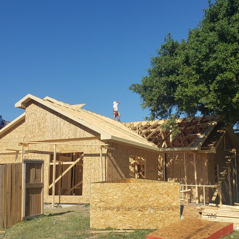 Hale's Roofing and Construction