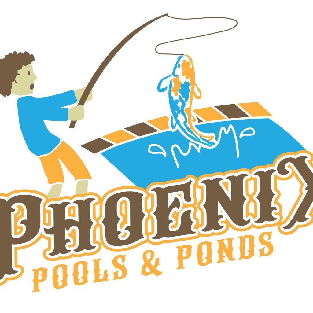 Phoenix Pools and Ponds