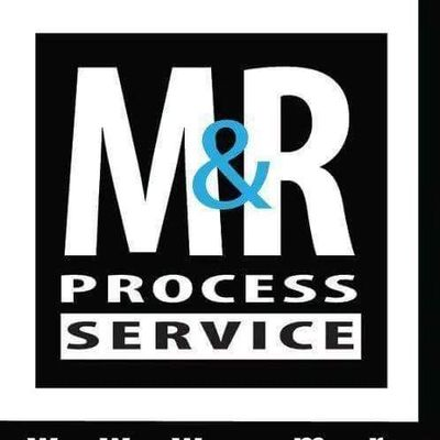 Avatar for M&R Process Service,LLC