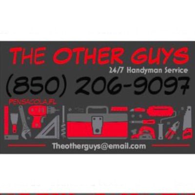 Avatar for Text/Call 8502069097 @ The Other Guys
