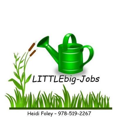 Avatar for LITTLEbigjobs