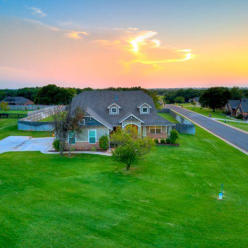 Drone Photos | Real Estate Aerial Photography | OKC
