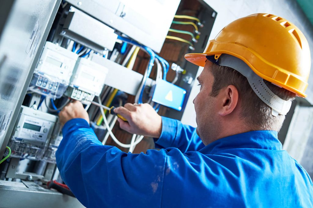 CFA Security & Low Voltage