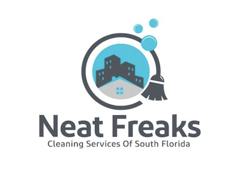 Neat Freaks Cleaning Services of South Florida