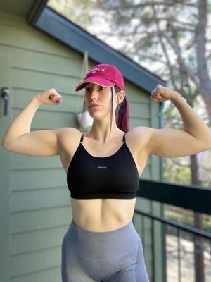 Avatar for Sarah Archer Fitness