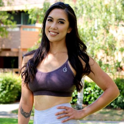 Avatar for Ray Michelle Fitness