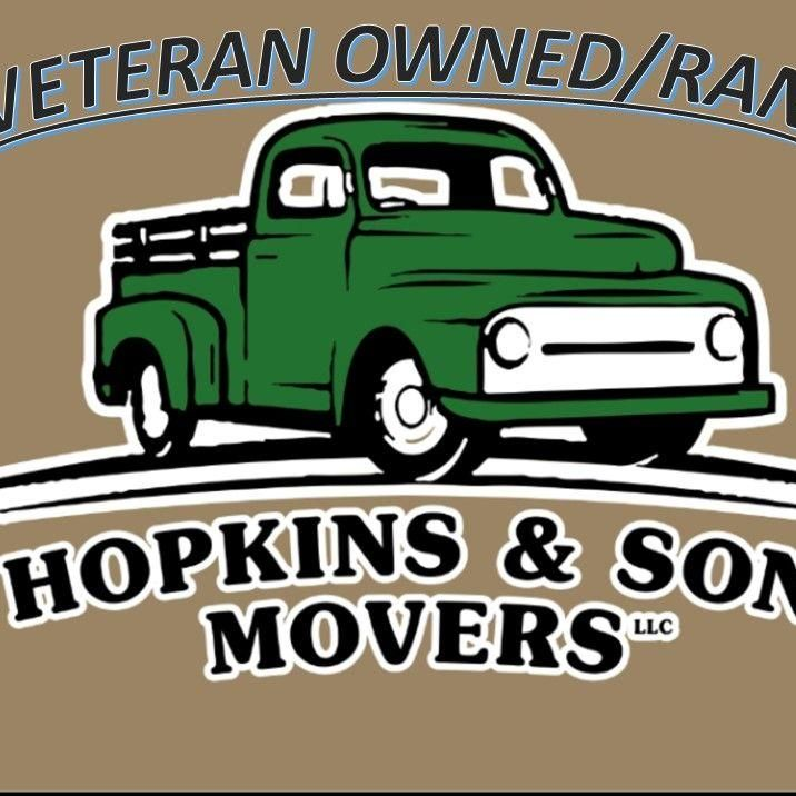 Hopkins & Son Movers LLC
